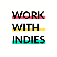 work with indies app icon